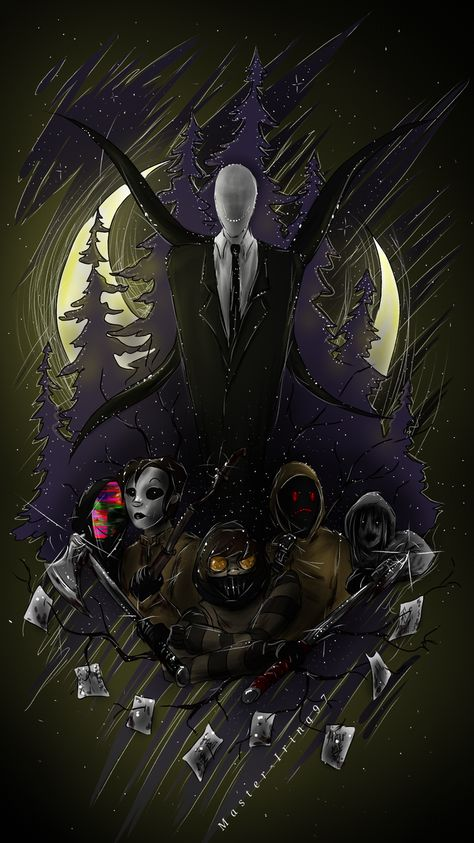 List of ticci toby x masky slender man images and ticci toby x masky
