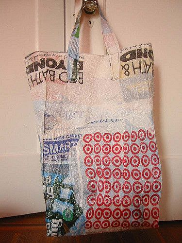 Laundry Bag No 2 Old Sweatshirt Bags Fused Plastic