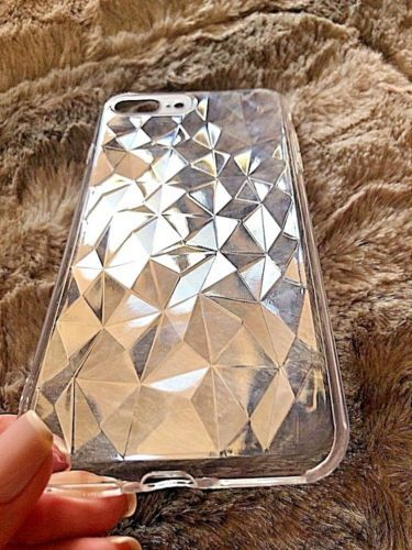 3d diamond iphone 7 case