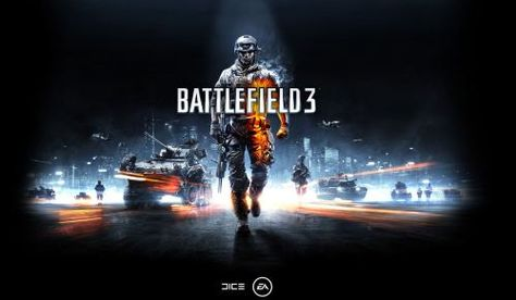A,B,C...Games: Battlefield 3: La nueva expansion tiene modo Capturar la bandera