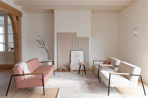 Design Bank En Fauteuil.Studiohenk Collectie Home Design Interior Interieur