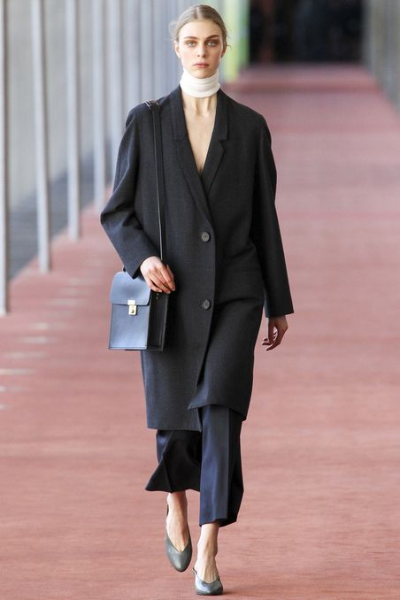 Lemaire - Fall 2015 Ready-to-Wear #PFW