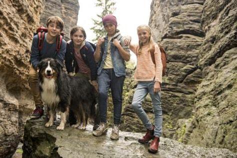 Kinderfilme Die Besten Filme Von A Z Geolino Kinder Filme