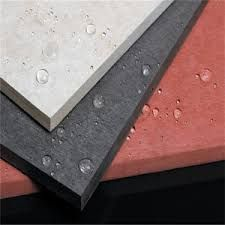 Fibre Cement Sheet Fiber Cement Fiber Cement Board Fire Resistant Board