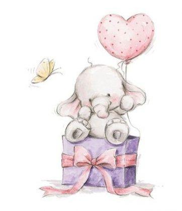 66+ Best Ideas Birthday Balloons Drawing Clip Art #drawing #birthday