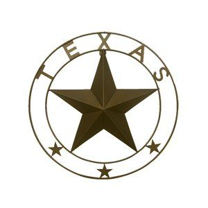 Texas Star Wall Du00e9cor Shed House Side Star Wall Texas Star Beautiful Landscapes