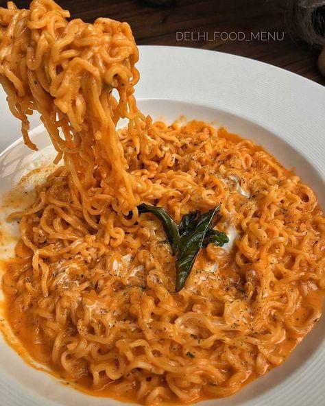 ISBT wali Maggie. Creamilicious maggie . Picture & post Credits - @delhi_food_menu . #delhi_food_menu #thatdelhifoodie #yummy #delicious… #foodporn ISBT wali Maggie. Creamilicious maggie . Picture & post Credits - @delhi_food_menu . #delhi_food_menu #thatdelhifoodie #yummy #delicious…