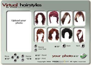 28++ Simulation coiffure en ligne le dernier