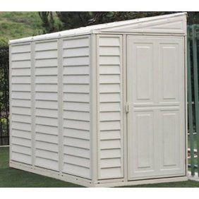 Patio Garden Steel Storage Sheds Tool Sheds Shed