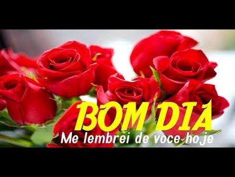 Bom Dia Abencoado Para Todos A Paz Do Senhor Jose Ferreira