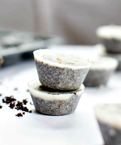 How to Make Coconut Coffee Skin Scrub Cubes (For Cellulite, Stretch Marks + Puffy Faces) Come check out yummspiration.com for more vegan recipes! We are also on facebook.com/yummspiration so come and exploit our vegan goodness!