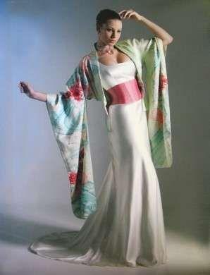Vestiti Da Sposa Giapponesi.Abiti Da Sposa In Stile Giapponese Abiti Da Sposa Giapponesi