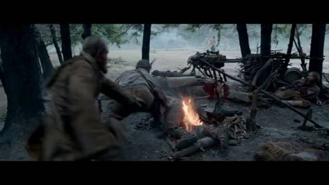 35+ Battle scenes information