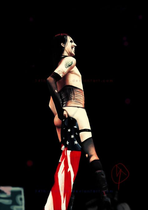 the anti flag unfurled by on DeviantArt
