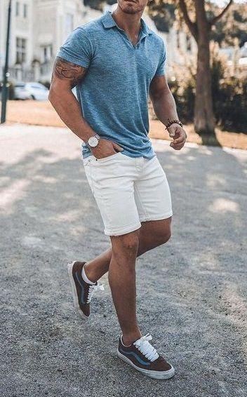 Troncos De Tiro Bajo Modernas Casual De Hombre para Verano Pantalones Cortos De Nataci/ón con Resbal/ón del Pantal/ón Suelto Transpirable Secado R/ápido Traje De Ba/ño Ba/ñador Casual