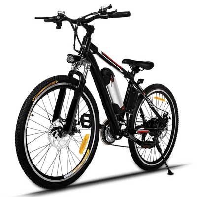 Top 10 Best Electric Bikes In 2020 Reviews Electric Mountain
