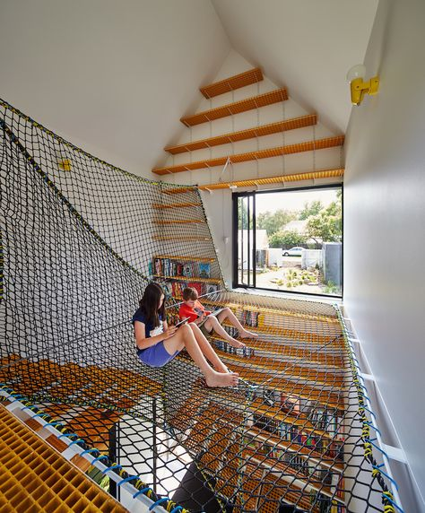Small Vacation House With Top Floor Like A Treetops   Tower House | De Sign  | Pinterest | Tower House