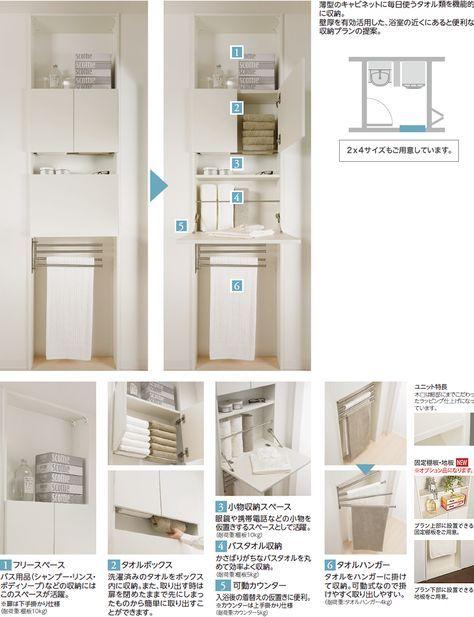 Eidai 室内ドア クロゼット 造作材 システム収納 リビング