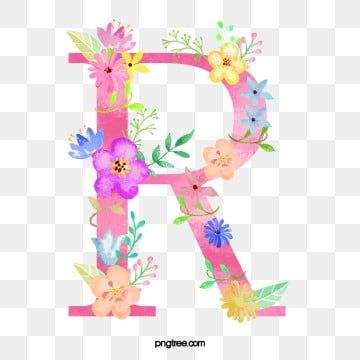 Colorful Letters R Letter Colorful R Png Transparent Clipart Image And Psd File For Free Download Polygon Art Clip Art Lettering Alphabet