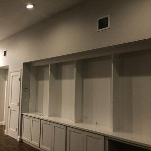 Shaker Cabinet Door 10 54 Per Sq Ft Plus Shipping Unpainted Any Size Made To Order Shaker Cabinet Doors Shaker Cabinets Cabinet Doors