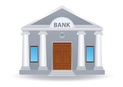 Stock Image Buildings Landmarks In 2020 Home Financing Bank