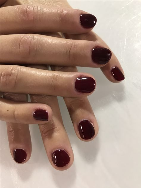 gelcolor Malaga wine by opi #opi...