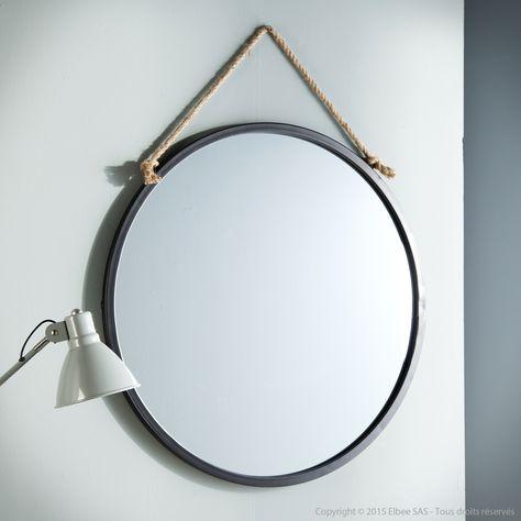 Miroir Mural Bougeoir miroir ancien flurspiegel chandeliers suspendu miroir