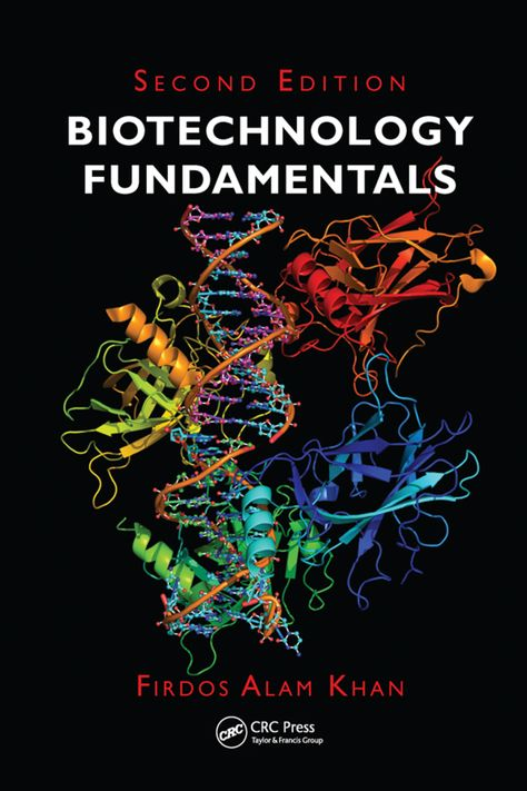 Biotechnology Fundamentals (eBook Rental)