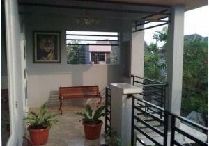 desain rumah balkon atad - desain rumah idaman