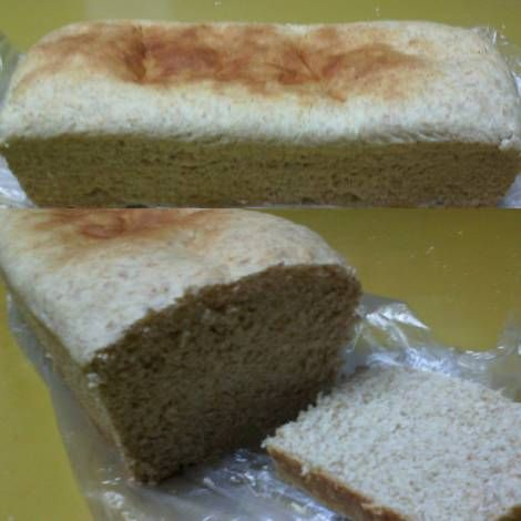 receta del pan lactal integral
