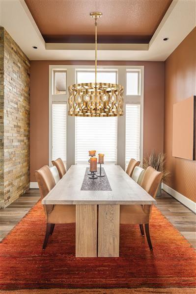 34 metropolitan lighting ideas