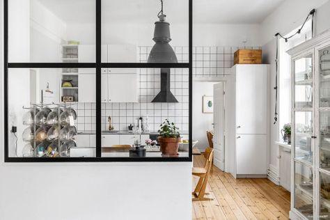 Une cuisine parfaite - PLANETE DECO a homes world
