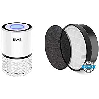 Levoit H13 True Hepa Filter Air Purifiers Lv H132 Air Purifier Lv H132 Replacement Filter
