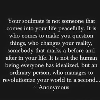 ⭐️ #stylablwords #quote #magic #soulmates #destiny #love #stylabl #art #fashion #photography #music #streetart
