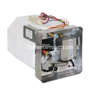 Suburban Sw10del Rv Propane 120v Hot Water Heater 10 Gal Tank In 2020 Rv Water Heater Hot Water Heater Water Heater