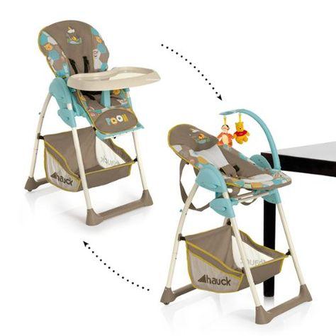 Hauck Sit N Relax Baby S Highchair Winnie The Pooh Spring In The Wood Design Beige Hauck Disney Baby Http Www Amazon C Chaise Haute Materiel Bebe Prenom Bebe