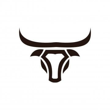 Bull Horn Animal Silhouette Farm Icon Isolated And Flat Illustration Farm Icons Animal Icons Bull Icons Png And Vector With Transparent Background For Free D Animal Icon Animal Silhouette Flat Illustration