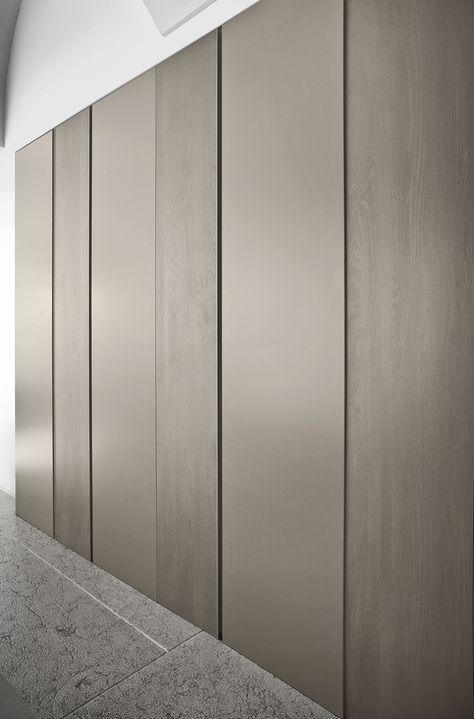Amore 094 - Fitted Bedroom Furniture   Wardrobes UK   Lawrence Walsh Furniture