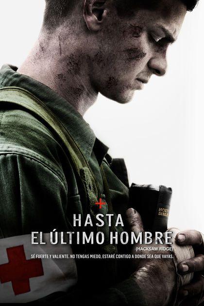 Hasta El último Hombre En Itunes Http Apple Co 2hmaruu Movie Hasta El Ultimo Hombre Peliculas En Español Libros De Lectura Gratis
