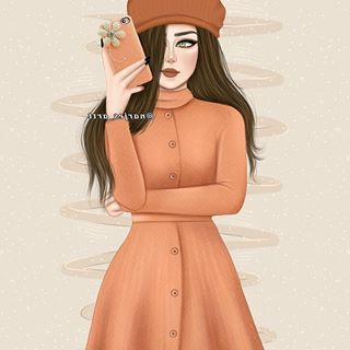 صور كرتون صور كرتونية صور بنت كرتون كرتون بنات رائع Girly M Illustration Girl Lovely Girl Image