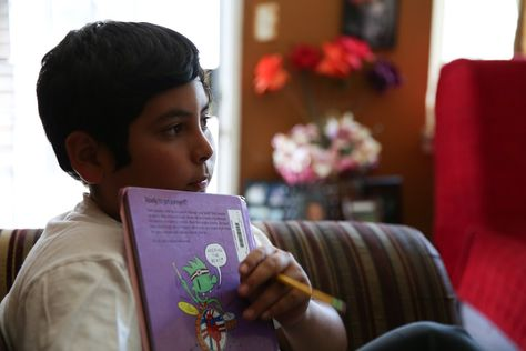 Rich Language Lessons Early On Are Vital for Kids Learning English   KQED