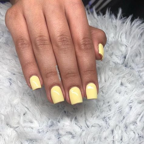 70 SHORT SQUARE ACRYLIC NAIL DESIGNS 2018