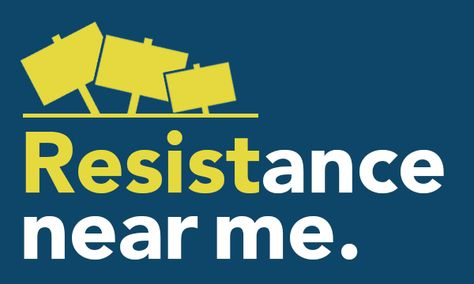 Progressive Near Me >> Resistance Near Me Is A Progressive Volunteer Powered