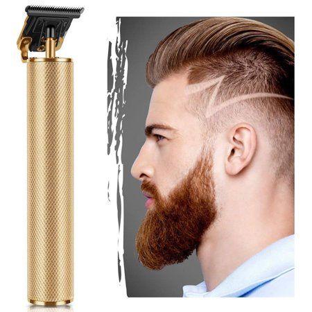 Lanhui Professional Man Hair Clipper Electric Cordless Hair Grooming Home Haircut Walmart Com In 2020 Hair Clippers Trimmer For Men Electric Hair Clippers