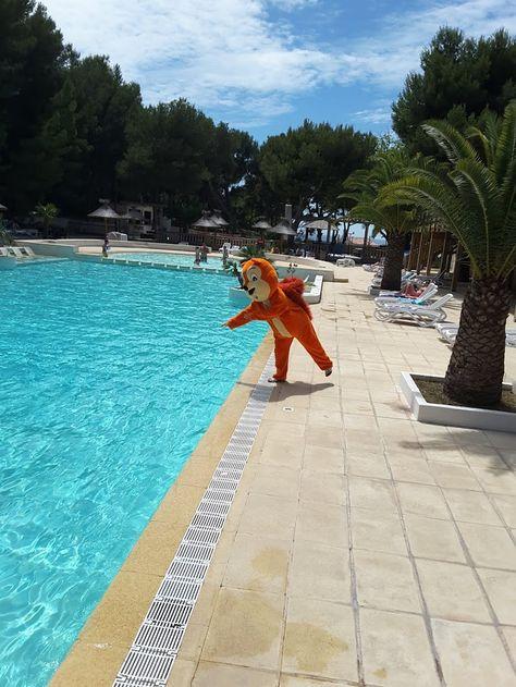24 best CAMPING LE MAS LA COURONNE 13500 images on Pinterest - camping a marseillanplage avec piscine