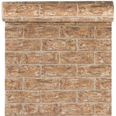 Tapeta Cegła Marburg Tapety Na ścianę W Atrakcyjnej
