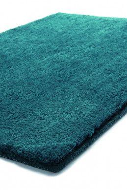 Esprit Badteppich Softy Esp 2371 16 Blau Badteppich Blaue Teppiche Und Badezimmerteppich
