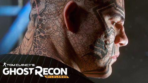 Ghost Recon Wildlands O Filme Dublado Filme Dublado