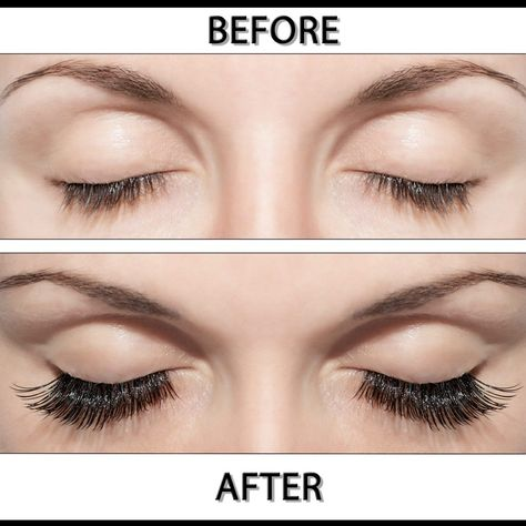 lash extensions before and after | Do eyelashes grow back ...