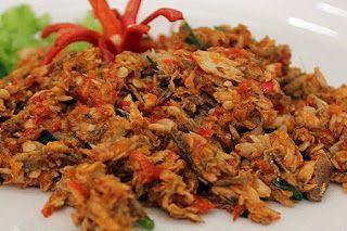 Resep Cakalang Pampis Makanan Ikan Resep Resep Ikan